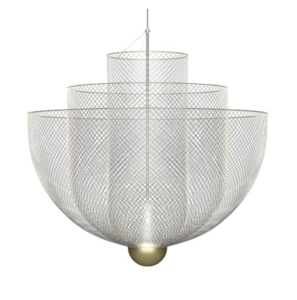 Moooi hanglamp Meshmatics small