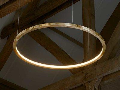 Brass-O hanglamp Jacco Maris