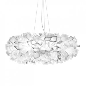 Clizia suspension large hanglamp Slamp