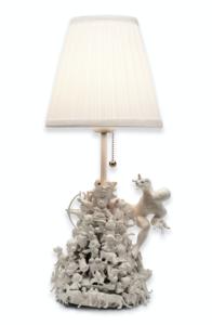 Lightitman tafellamp Toiz