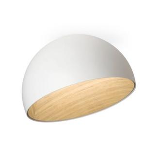 Duo 4880 Plafondlamp Vibia