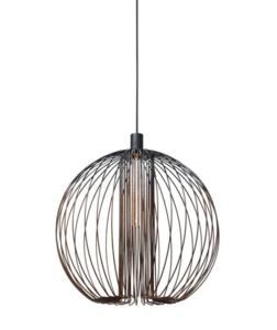 Wiro globe 1.0 hanglamp Wever & Ducre - sale