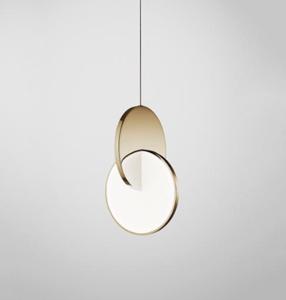 Eclipse hanglamp Lee Broom