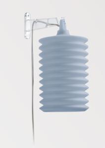 Lampion t1/w1 tafellamp Rotaliana