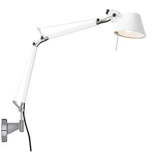 Tolomeo micro wall wandlamp Artemide