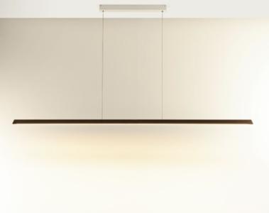Keep it Straight 160 cm hanglamp Jacco Maris