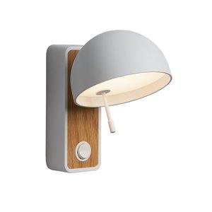 Beddy A/01 wandlamp Bover