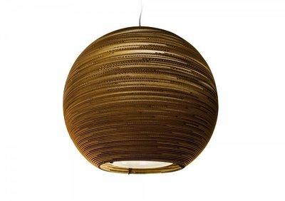 Graypants sun hanglamp mooi verlichting - Vertigo verlichting ...