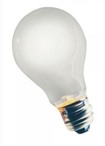 Gloeilamp 10w (lightbulb)