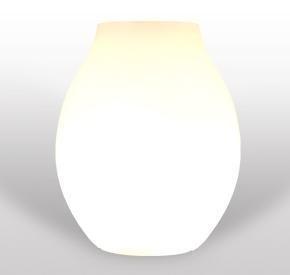 Bloom holland buitenlamp bulb pot met licht mooi verlichting - Vertigo verlichting ...