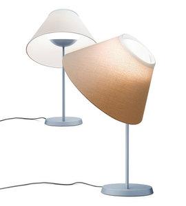 Cappuccina d88w tafellamp Luceplan