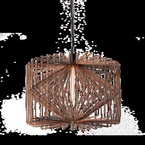 Wiro 6.5 hanglamp Wever & Ducre