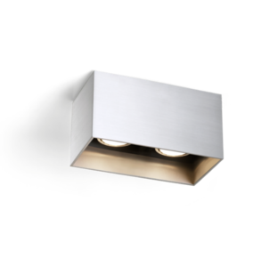 Wever ducre box 2 0 led opbouwspot mooi verlichting - Vertigo verlichting ...
