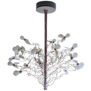 into maurer birds birds birds hanglamp mooi verlichting. Black Bedroom Furniture Sets. Home Design Ideas
