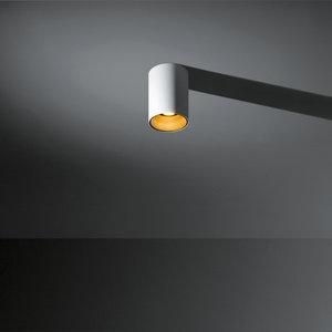 Lotis tubed surface gu10 opbouwspot Modular