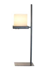 Candle fusion tafellamp Stout