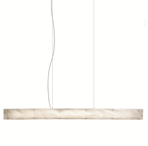 One by one 1590 mm hanglamp Belux