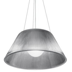romeo moon s2 hanglamp flos