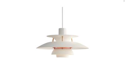 Hanglamp 5 Lampen : Louis poulsen mini ph hanglamp mooi verlichting