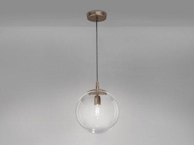 Metal Lux - Global - hanglamp - Mooi Verlichting