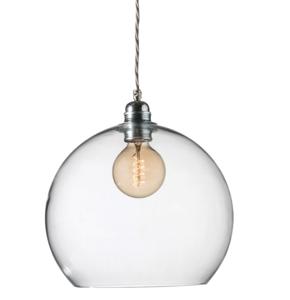 Ebb & Flow - Rowan Ø 28 cm - hanglamp - Mooi Verlichting