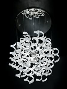 Metal Lux - Astro - hanglamp - Mooi Verlichting