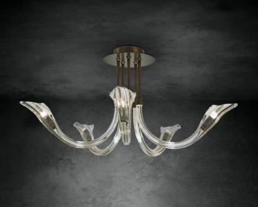 Ilfari chill out c plafondlamp mooi verlichting