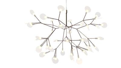 Moooi - Heracleum II Hanglamp - Mooi Verlichting