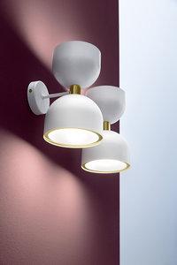 Clessidra wandlamp MMLampadari