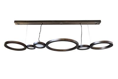 Vegas hanglamp Contardi