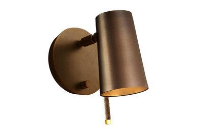 Up ap wandlamp Contardi