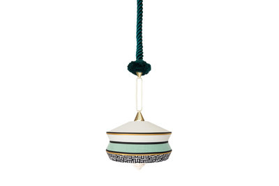 Calypso Antiqua hanglamp Contardi