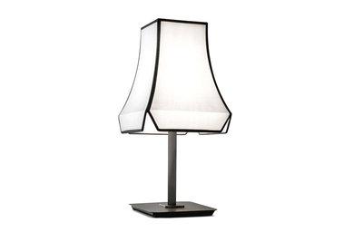 Cloche tafellamp Contardi