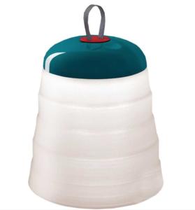 Cri Cri oplaadbare LED buitenlamp diesel with foscarini