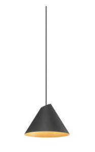 Shiek 1.0 led hanglamp Wever & Ducre