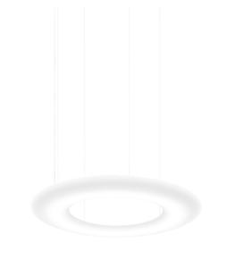Gigant 10.0 led hanglamp Wever & Ducre