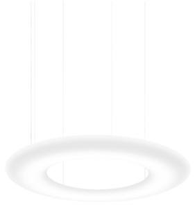 Gigant 16.0 led hanglamp Wever & Ducre