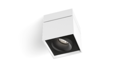 Sirro 1.0 led plafondlamp Wever & Ducre