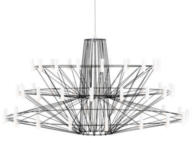 Moooi hanglamp coppélia zwart