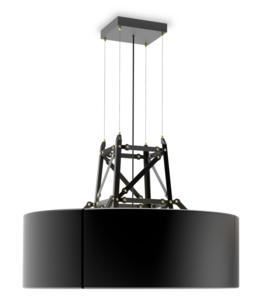 Moooi hanglamp Construction M