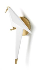 Moooi wandlamp Perch light large