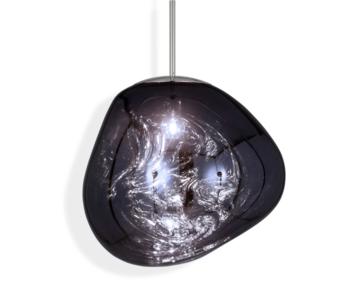 Melt Smoke hanglamp Tom Dixon