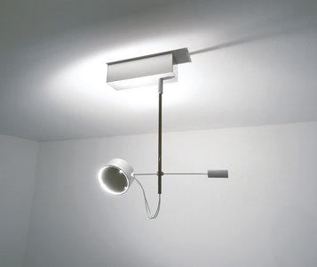 Ceiling light 457wd led plafondlamp Absolut Lighting