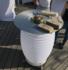 The.Bar Table Bluetooth Speaker Lamp & Wijnkoeler & Statafel Nikki Amsterdam_