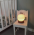 The.Diffuser Aroma verdamper met Multicolor LED-Licht  Nikki Amsterdam_