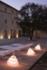 Pirla Outdoor vloerlamp Karman Italia _