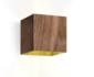 Box 2.0 led wandlamp Wever & Ducre _