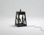 Charles Medium Electric vloerlamp Axis71_