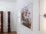 Light stick 8 wand/plafondlamp Catellani&Smith_