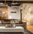 Hanneke Setz 1 met licht wandlamp Lumo _